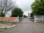 Ubytovňa STOP Bratislava