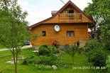 Ubytovanie Horná Mariková - Horská chata Horná Maríková