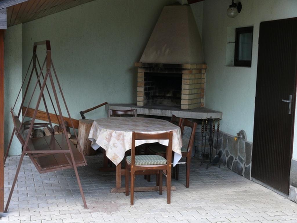 Ubytovanie Pliešovce - Chata Pliešovce