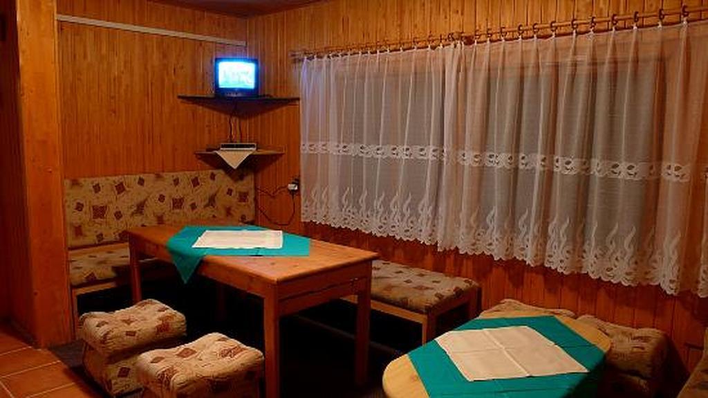 Turistická chata Chopok