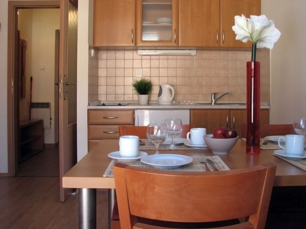 Moderné apartmány v Oščadnici