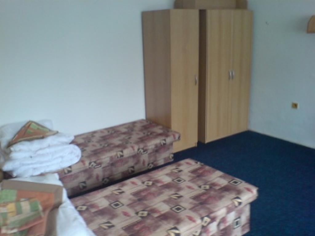 Ubytovňa ROSI - Bratislava