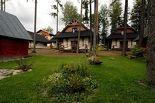 Ubytovanie Veľký Slavkov (Vysoké Tatry), Resort Greenfield