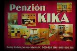 Ubytovanie Dolný Kubín, Penzión KIKA