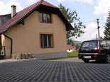 Ubytovanie Oravská Lesná - Chaty NOALI