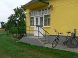 Ubytovanie Topoľníky, Pivoňka
