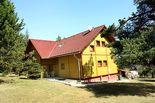 Ubytovanie Košiarny Briežok - Turistická chata Nádej
