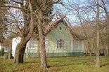 Ubytovanie Šaštín - Stráže, Chata Gazárka I