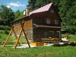 Ubytovanie Bojnice - Chata Dunaj