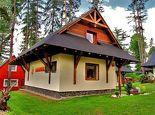 Ubytovanie Veľký Slavkov - Aplend Domčeky Tatry Holiday