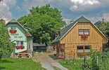 Ubytovanie Terchová - Penzión a drevenica Pri Hati