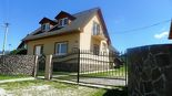 Ubytovanie Krásnohorská Dlhá Lúka - Penzión Bernáth
