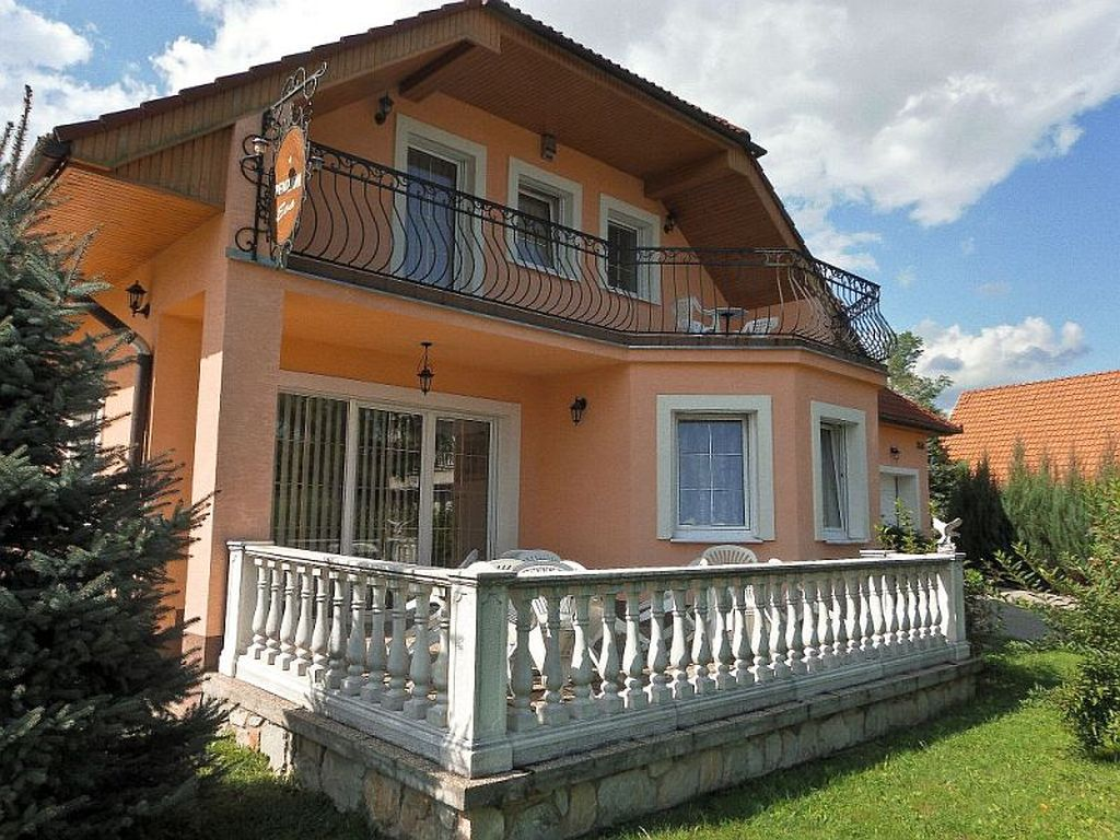 Ubytovanie Dudince - Villa Eva