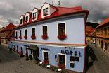 Hotel Gabreta