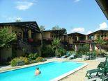 Hotel Safari Lodge