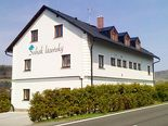 Penzion Švihák lázeňský