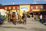 Motel Ranč