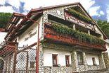 penzión Sant Bernard