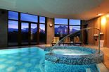 Luxusný Hotel INTERNATIONAL****