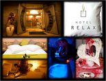 Hotel RELAX***,  Rajecké Teplice