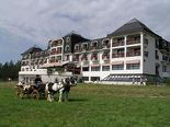 Hotel Hubert**** Vital Resort