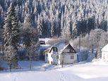 Horská chata Pstruhovka - Pstruží