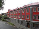 Penzion Záložna