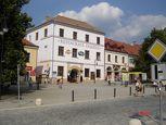 Restaurace a Hotel Záložna Boskovice