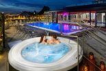 HOTEL AURA PRAHA design & garden wellness pool