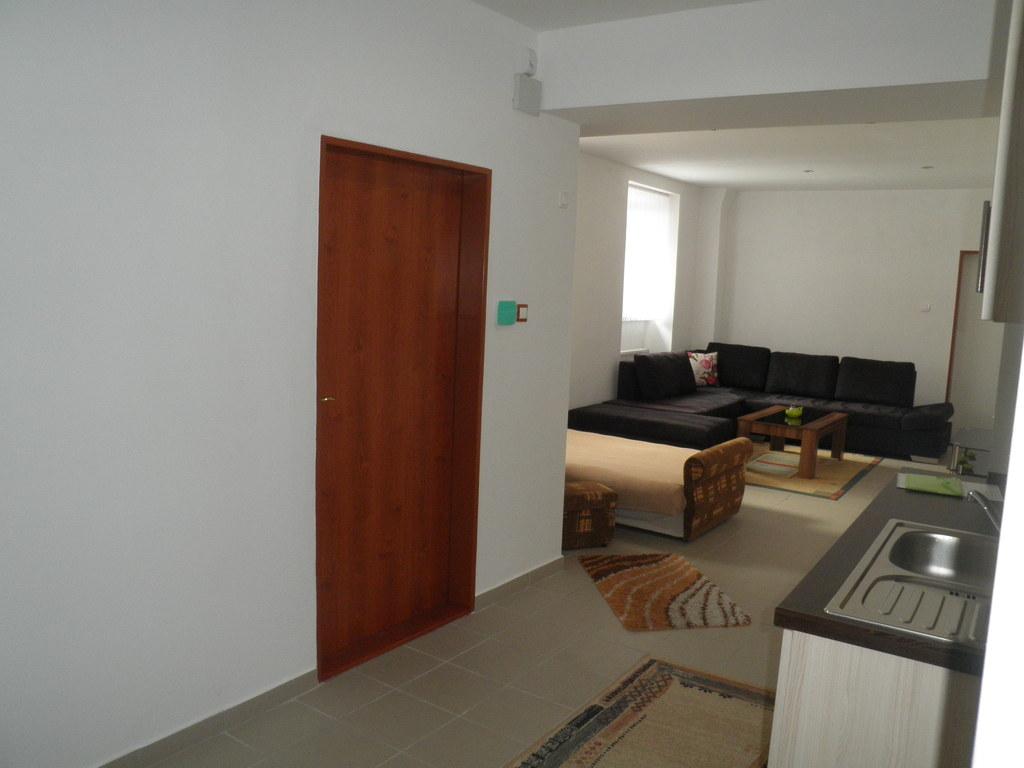 Apartmány Centrum Poprad