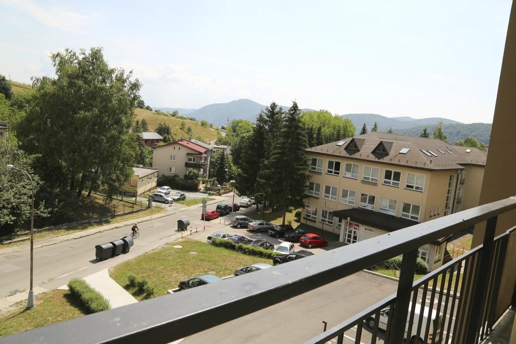 Hotel a ubytovňa Milvar