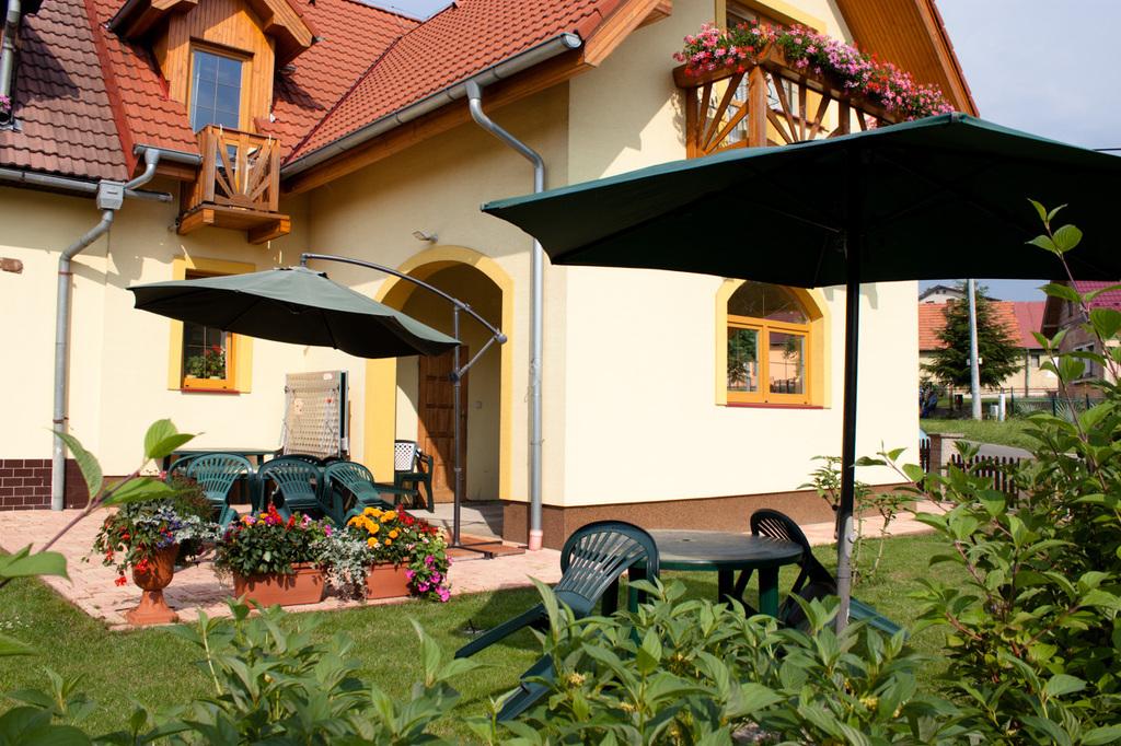 Žltý dom Vrbov