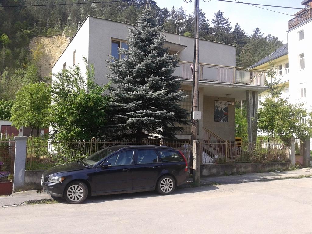 Lacné ubytovanie Trenčín