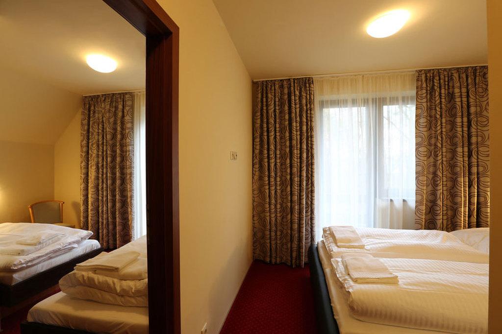Horský Hotel Tatran