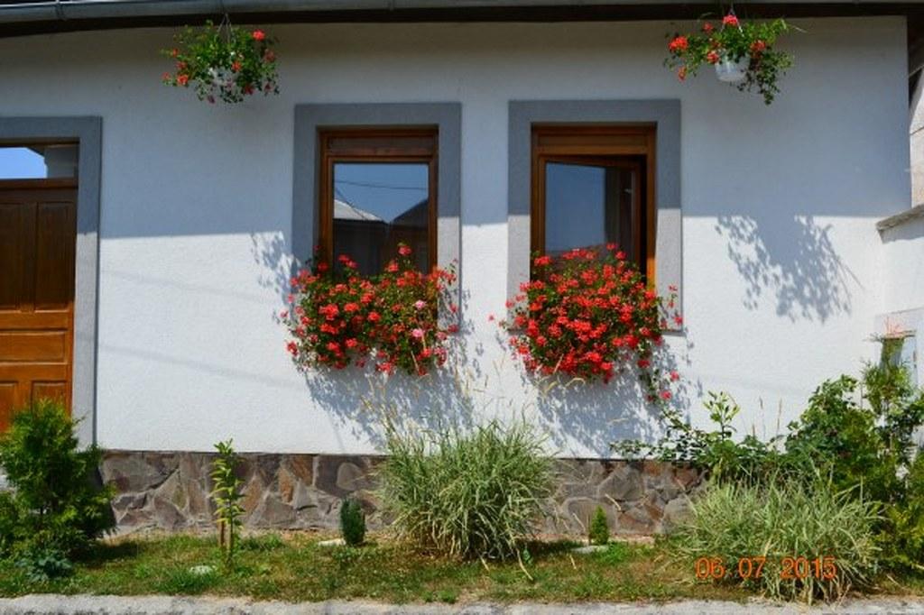Víkendový domček Sebechleby