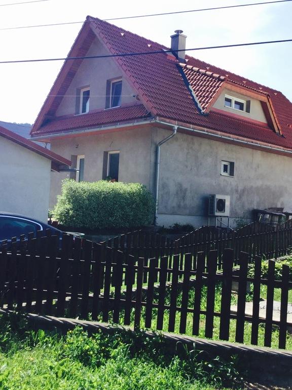 Rekreačný domček u Alenky
