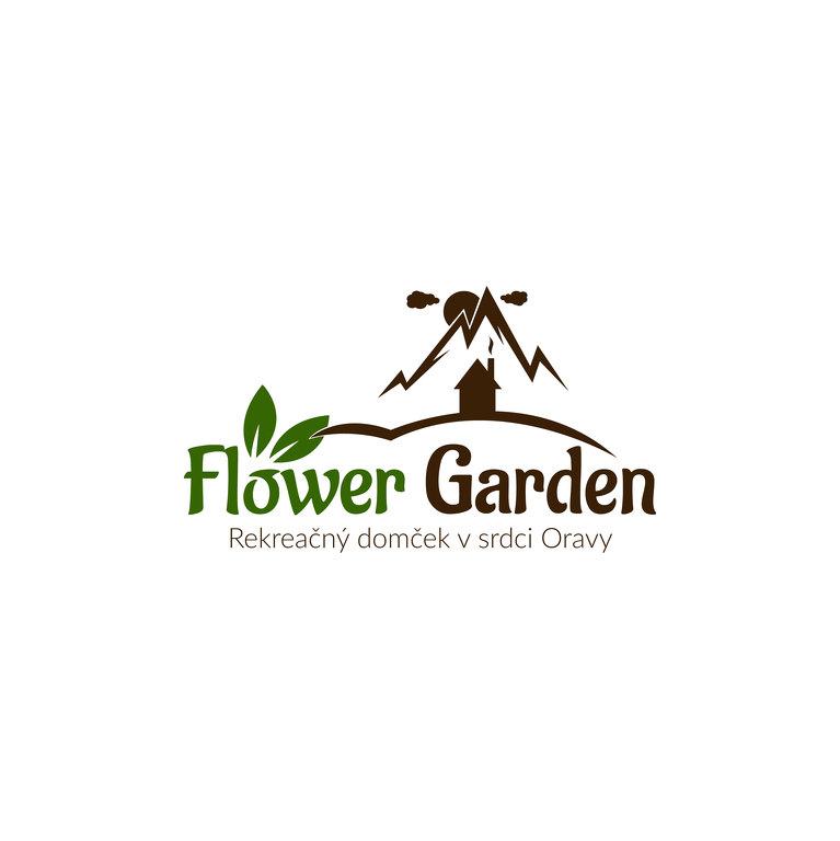 Rekreačný domček Flower Garden