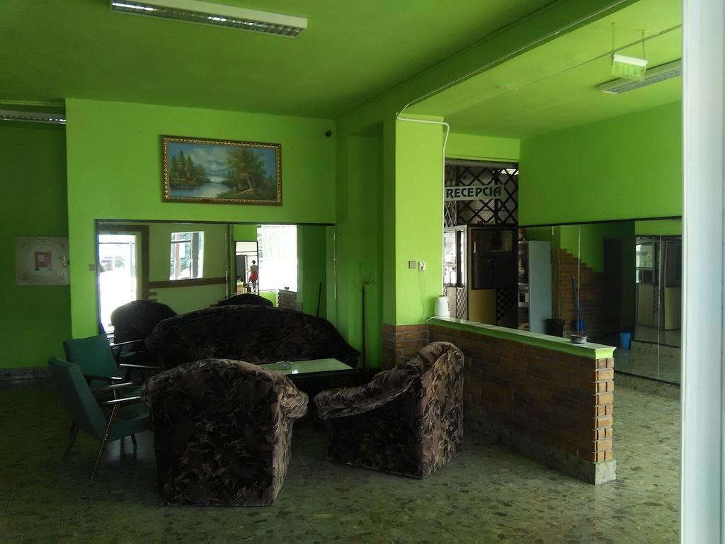 Ubytovňa PANONIA