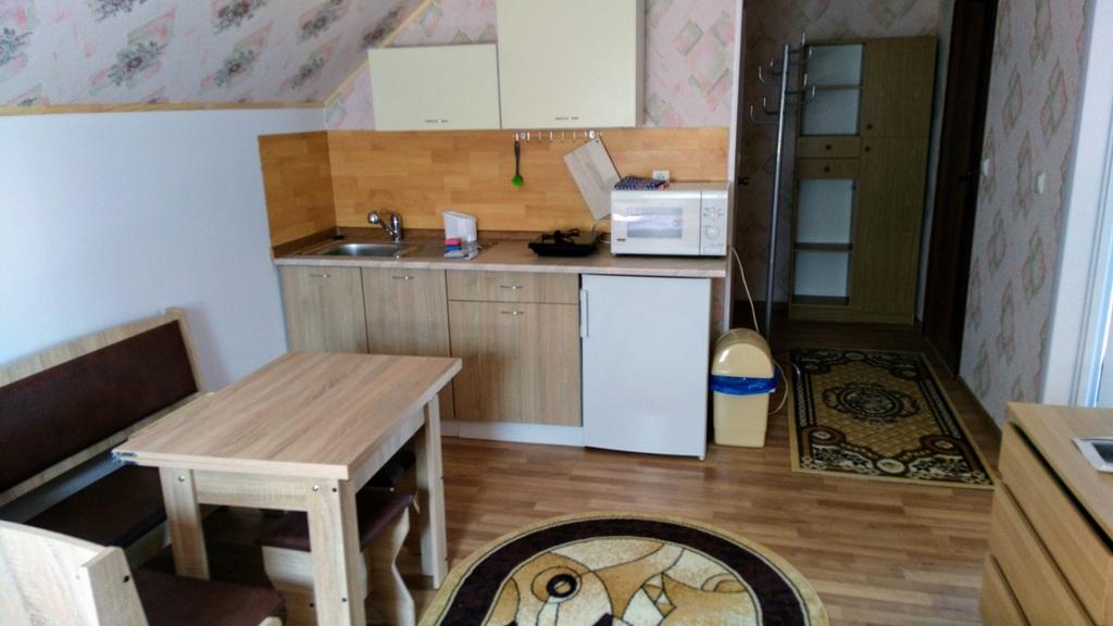 Apartmánový dom Bidovce pri Košiciach