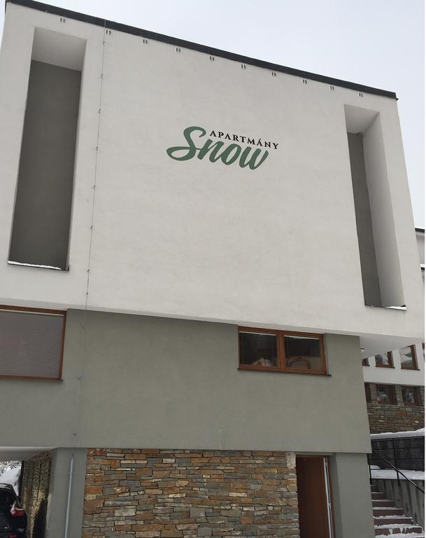 APARTMÁN SNOW 5