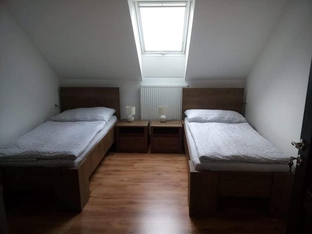 Ubytovanie v súkromí Luky