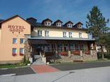 Hotel Sádek